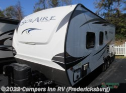 Used 2017  Palomino Palomino 202RB by Palomino from Campers Inn RV in Stafford, VA