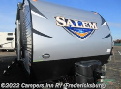 New 2018  Forest River Salem 27REI by Forest River from Campers Inn RV in Stafford, VA