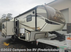 New 2018  Forest River Wildcat 30GT by Forest River from Campers Inn RV in Stafford, VA