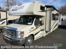 New 2018  Coachmen Leprechaun 319MB Ford 450 by Coachmen from Campers Inn RV in Stafford, VA
