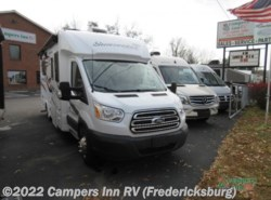 Used 2017  Forest River Sunseeker 2390 by Forest River from Campers Inn RV in Stafford, VA