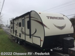 New 2016  Prime Time Tracer 270AIR by Prime Time from Chesaco RV in Frederick, MD