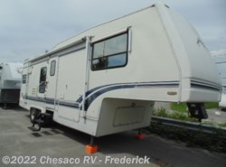 Used 1995  Keystone Alpine 31 RK by Keystone from Chesaco RV in Frederick, MD