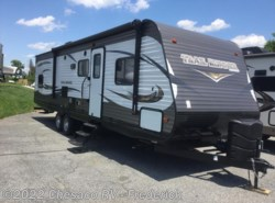 New 2017  Heartland RV Trail Runner TR 30 USBH by Heartland RV from Chesaco RV in Frederick, MD