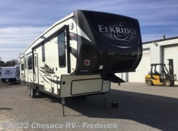 New 2016  Heartland RV ElkRidge 39RDFS by Heartland RV from Chesaco RV in Frederick, MD