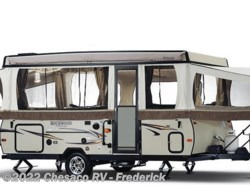 New 2017  Forest River Rockwood Freedom 2716G by Forest River from Chesaco RV in Frederick, MD