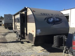 New 2017  Forest River Cherokee 23DBH by Forest River from Chesaco RV in Frederick, MD
