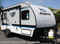 New 2017  Jayco Hummingbird 17RK by Jayco from Chesaco RV in Frederick, MD