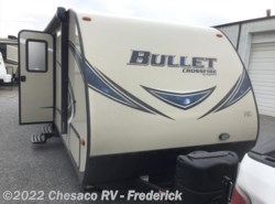 New 2017  Keystone Bullet CROSSFIRE 2510BH by Keystone from Chesaco RV in Frederick, MD