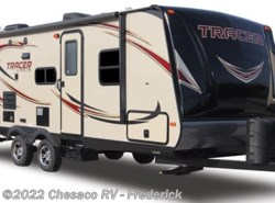 New 2017  Prime Time Tracer 3200BHT