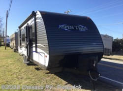 New 2017  Dutchmen Aspen Trail 2710BH by Dutchmen from Chesaco RV in Frederick, MD