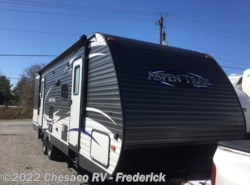 New 2017  Dutchmen Aspen Trail 2790BHS by Dutchmen from Chesaco RV in Frederick, MD