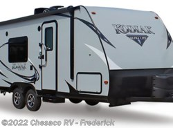 New 2017  Dutchmen Kodiak Express 299BHSL by Dutchmen from Chesaco RV in Frederick, MD