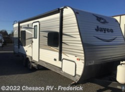 New 2016  Jayco Jay Flight 23RB by Jayco from Chesaco RV in Frederick, MD