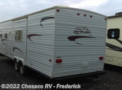 Used 2005  Jayco Jay Flight 27BH by Jayco from Chesaco RV in Frederick, MD