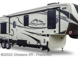 New 2017  Heartland RV Big Country BC 3150RL by Heartland RV from Chesaco RV in Frederick, MD