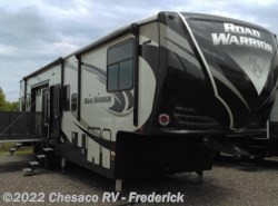 New 2018  Heartland RV Road Warrior RW 427 by Heartland RV from Chesaco RV in Frederick, MD