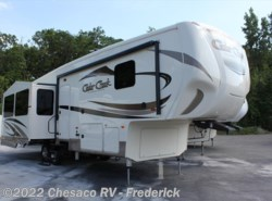 New 2017  Forest River Silverback 29IK by Forest River from Chesaco RV in Frederick, MD