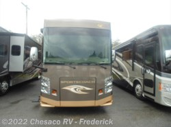 New 2017  Coachmen Sportscoach 364TS by Coachmen from Chesaco RV in Frederick, MD