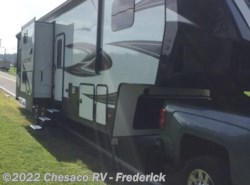 New 2018  Dutchmen Voltage V3305 by Dutchmen from Chesaco RV in Frederick, MD