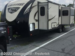 New 2018  Prime Time LaCrosse LUXURY LITE 337RKT by Prime Time from Chesaco RV in Frederick, MD