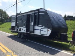New 2018  Dutchmen Aspen Trail 2340BHS by Dutchmen from Chesaco RV in Frederick, MD