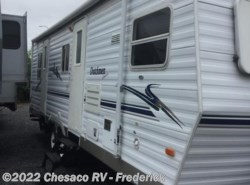 Used 2002  Dutchmen Dutchmen 27FK by Dutchmen from Chesaco RV in Frederick, MD