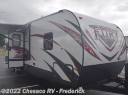 New 2018  Prime Time Fury 2912X by Prime Time from Chesaco RV in Frederick, MD