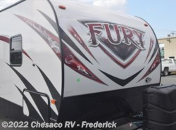 New 2018  Prime Time Fury 2910 FHT by Prime Time from Chesaco RV in Frederick, MD