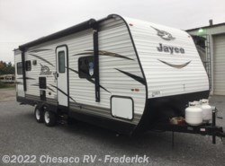 New 2018  Jayco Jay Flight SLX 245RLS by Jayco from Chesaco RV in Frederick, MD