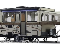 New 2018  Forest River Rockwood HW296 by Forest River from Chesaco RV in Frederick, MD