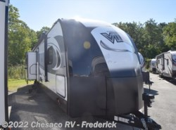 New 2018  Forest River Vibe 313BHS by Forest River from Chesaco RV in Frederick, MD