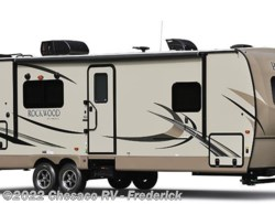New 2018  Forest River Rockwood Ultra Lite 2909WS by Forest River from Chesaco RV in Frederick, MD