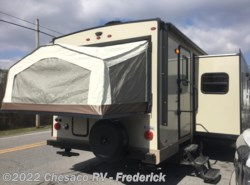 New 2018 Forest River Rockwood Roo 23FL available in Frederick, Maryland