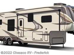 New 2018  Jayco North Point 381FLWS by Jayco from Chesaco RV in Frederick, MD