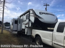 New 2018  Prime Time Crusader Lite 27RK by Prime Time from Chesaco RV in Frederick, MD