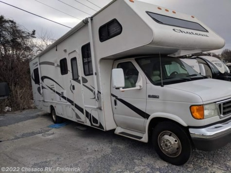 2006 Thor FOUR WINDS 31P