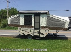 New 2018  Forest River Rockwood Freedom 1640LTD by Forest River from Chesaco RV in Frederick, MD