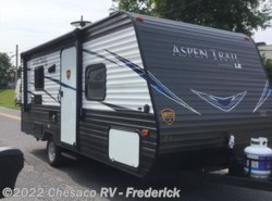 New 2019  Dutchmen Aspen Trail 1800RB by Dutchmen from Chesaco RV in Frederick, MD