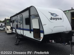 New 2019 Jayco Jay Feather 24RL available in Frederick, Maryland