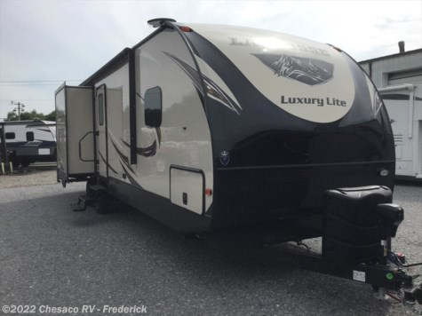 2019 Prime Time LaCrosse Luxury Lite 3360BI