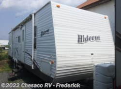 Used 2007 Keystone Hornet Hideout 29FBS available in Frederick, Maryland