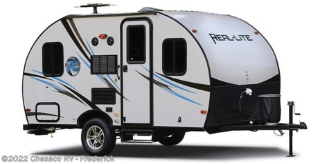 2018 Palomino Real-Lite Mini 177