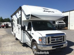 New 2019 Jayco Redhawk 25R available in Frederick, Maryland