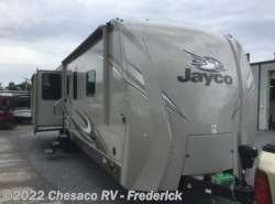 New 2019 Jayco Eagle 330RSTS available in Frederick, Maryland