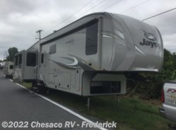 New 2019 Jayco Eagle 355MBQS available in Frederick, Maryland