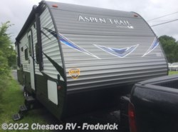 New 2019 Dutchmen Aspen Trail 26BH available in Frederick, Maryland