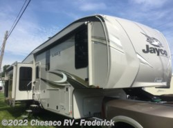 New 2019 Jayco Eagle 317RLOK available in Frederick, Maryland
