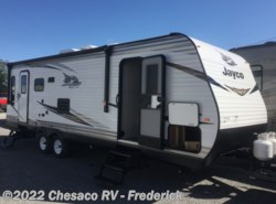 New 2019 Jayco Jay Flight SLX 265RLS available in Frederick, Maryland