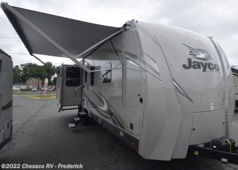 05961 2018 Jayco Eagle 338RETS For Sale In Frederick MD